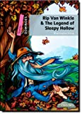 Dominoes: Starter Level CD Pack Rip Van Winkle and the Legend of Sleepy Hollow (0194246663) by Hines, Alan