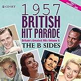 British Hit Parade 1957 The B Sides Part 1 (4CD)