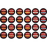 Custom Variety Pack Indulgio Cappuccino K-Cup Variety Sampler Pack, 24 Count (Compatible with 2.0 Keurig Brewers)