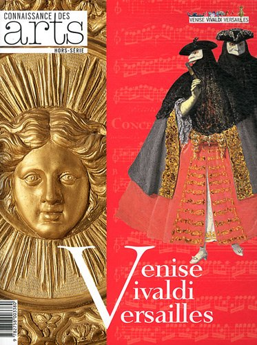 Venise, Vivaldi, Versailles