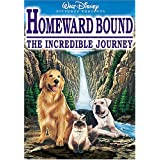Homeward Bound - The Incredible Journey ~ Michael J. Fox