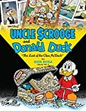 img - for Walt Disney Uncle Scrooge And Donald Duck The Don Rosa Library Vol. 4: