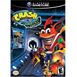 Crash Bandicoot 5: The Wrath of Cortex Greatest Hits - GameCube