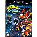Crash Bandicoot 5: The Wrath of Cortex Greatest Hits - GameCube