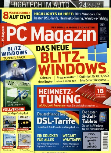 PC Magazin