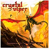Defenders of the Magic Circle by CRYSTAL VIPER (2010-06-07)