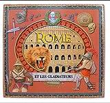 echange, troc Sabine Minssieux - Rome et les gladiateurs
