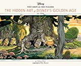 They Drew as They Pleased: The Hidden Art of Disney's Golden Age