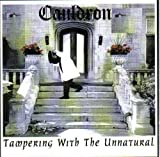 Tampering with the Unnatural by Cauldron (1999-08-02)