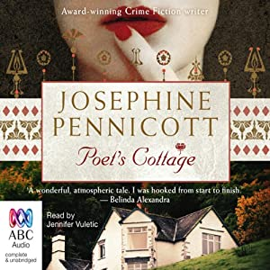 Poet's Cottage Audiobook