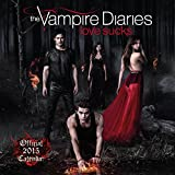 Official Vampire Diaries Square Calendar 2015