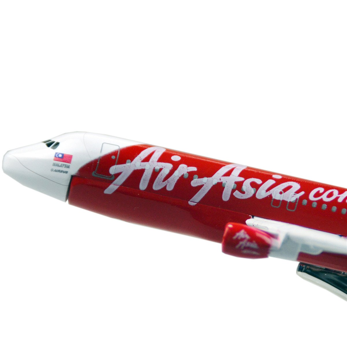 Buy Air Asia Now!