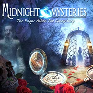 Midnight Mysteries: The Edgar Allan Poe Conspiracy [Download]