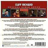 Cliff Richard - Original Album Series