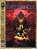 Egyptian Adventures: Hamunaptra (Mythic Vistas) (1932442332) by Suleiman, C. Amadeus