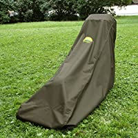 Premium Lawn Mower Cover - Best Quality,...