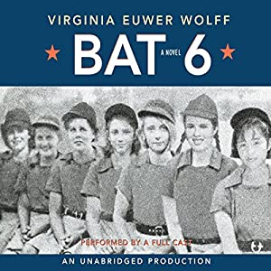 Bat 6 Audiobook