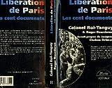 echange, troc Henri Rol-Tanguy, Roger Bourderon - Libération de Paris