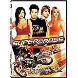 Supercross ~ Steve Howey