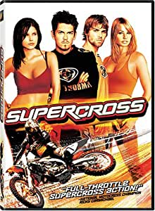 Supercross [Import]