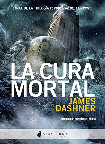 La Cura Mortal descarga pdf epub mobi fb2