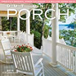 Out on the Porch Wall Calendar 2016