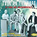Toes on the Nose: 32 Surf Age Instrumentals