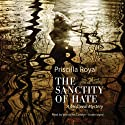 The Sanctity of Hate: A Medieval Mystery (       UNABRIDGED) by Priscilla Royal Narrated by Wanda McCaddon