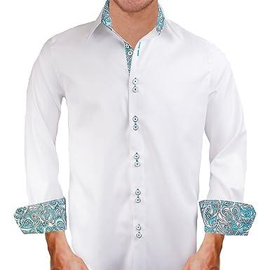 Italian Designer Men's Clothes Men s Italian White