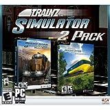 Trainz Simulator: World Builder + Engineers Edition Bonus Edition