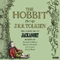 The Hobbit: Jackanory Audiobook by J. R. R. Tolkien Narrated by Bernard Cribbins