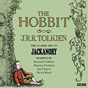 The Hobbit: Jackanory Audiobook