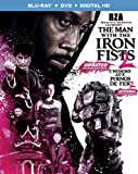 The Man With the Iron Fists 2 (Bilingual) [Blu-ray + DVD + Digital Copy]