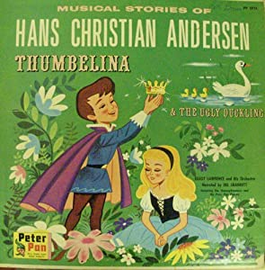 - Musical Stories Of Hans Christian Andersen...Thumbelina ...