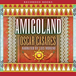Amigoland Audiobook
