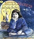 By Naomi Shihab Nye Sittis Secrets (Aladdin Picture Books) (Reprint)