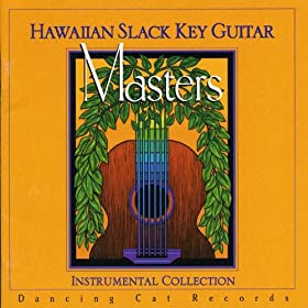 Hawaiian Slack Key Guitar Masters, Vol. 1