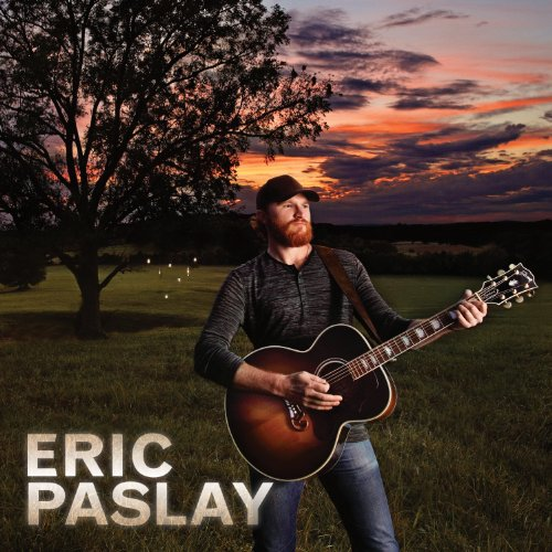 PASLAY, ERIC - SONG ABOUT A GIRL