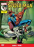 Original Spider-Man - Season 3, Volume 1 [DVD]