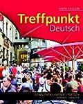 Treffpunkt Deutsch: Grundstufe, Books...
