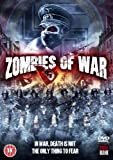 echange, troc Zombies Of War [Import anglais]