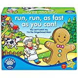 Orchard Toys Run, Run, as Fast as you Can!