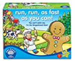 Orchard Toys Run, Run, as Fast as you...