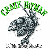 Bubble Oceans Monster
