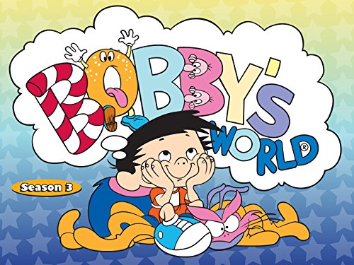 Bobby's World: The Complete Series - Season 3