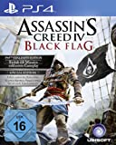 Assassins Creed 4: Black Flag - Special Edition