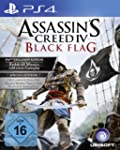Assassin's Creed 4: Black Flag - Spec...