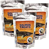 3PACK Wild Alaskan Salmon Treats (24 oz)