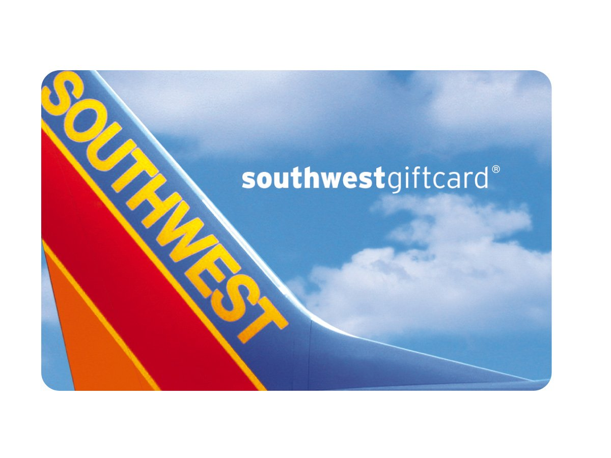 Southwest Flights