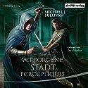 Die verborgene Stadt Percepliquis (Riyria 6) Audiobook by Michael J. Sullivan Narrated by David Nathan